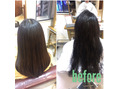 髪質改善 髪を扱いやすくするには?髪質を◯◯する