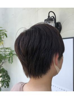 【ナガエ担当Style】ショートボブ☆_20200911_1