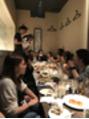 お誕生日会&3店舗懇親会(^-^)