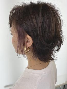 今流行のイヤリングカラーについて☆_20210601_1