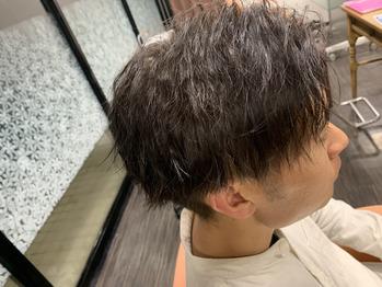 初カラー!黒羽Ruka_20200217_1