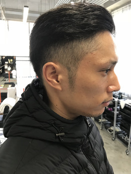 爽やか×攻めスタイル_20180203_1