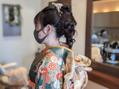 20210年以降のヘア&着付け(成人式)