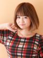 〈NOB hairdesign 杉田店〉マニッシュボブショート