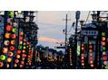 百万燈夏祭り
