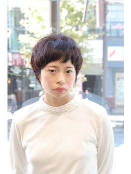 ショースタイルはお任せ! 高田馬場 美容室_20170108_1