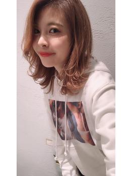 my hair♪♪_20181207_1