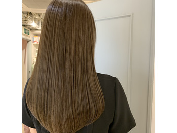 6月の髪の毛は悩ましい?☆DAISUKE_20200619_1