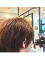 salon work