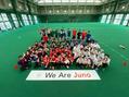 Juno大運動会☆