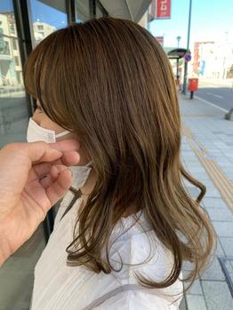 ~前髪の横のやつ~_20210917_1