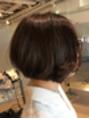 前髪切りました!名和です^ ^