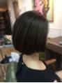 ヘアサロン ナノ(hair salon nano)スロウカラー