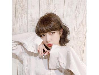 髪質改善コラーゲンカラー☆YouTuberきぬちゃん_20181201_1