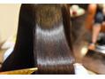髪質改善 について