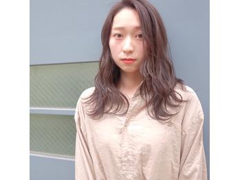 long hair ~_20190311_1