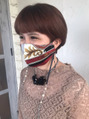 マスクに合う顔周りのデザイン