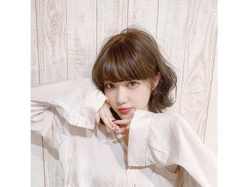 髪質改善コラーゲンカラー☆YouTuberきぬちゃん_20181201_2