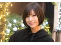 ダミア(DAMIA)★相田日記2281・AKB48佐藤栞さんのヘアケア事情★