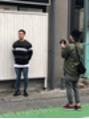 【潜入捜査★】撮影会