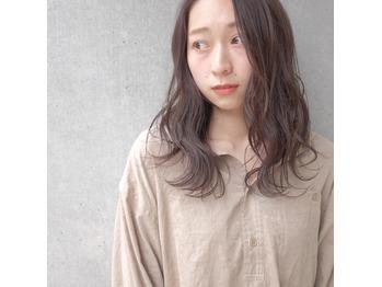 long hair ~_20190311_2