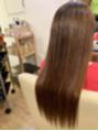 毛髪改善最強です!
