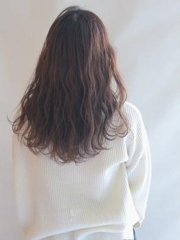 ゆるふわ可愛いヘア_20181219_2
