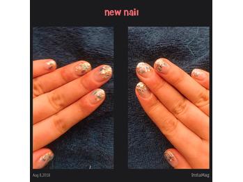 New nail_20180809_1