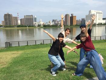 新潟花火による交通規制のお知らせ(*^^*)_20170804_1