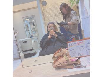 Νewcolor☆_20190413_1