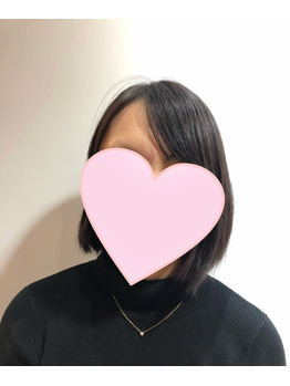 カットモデルデビュー☆_20180405_1