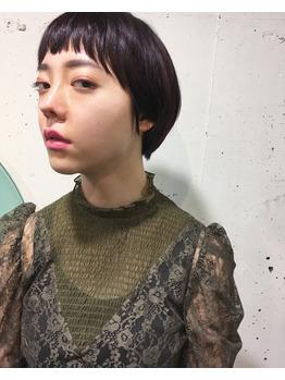 ショート&ボブ/Lady's/ヘアカタログ_20181007_1