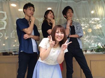 シェリ紹介!!_20161014_2