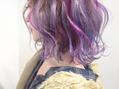 unicorn color!