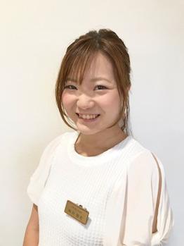 スタッフ紹介!!~キッズルームスタッフ~_20180821_1