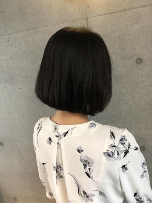 [縮毛矯正]お手入れの時間が格段に短くなります!_20180421_2