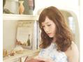 大人気!最新デジタルパーマ+カット+Tr¥4500