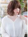 カバーヘア ブリス 北浦和西口店(COVER HAIR bliss)スタイリングが苦手な方必見です!