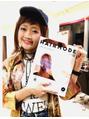 アクシー ヘアーアンドメイク(AXY HAIR&MAKE)【新宿AXY】HAIRMODEに載れましたー!!