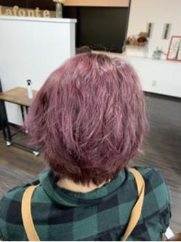カラー!黒羽Ruka_20200408_1