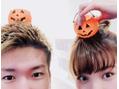 happy halloween ☆