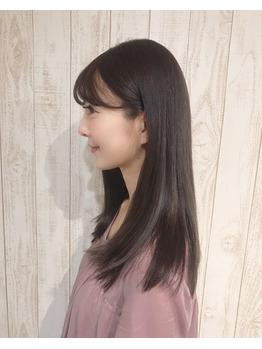 透け感ベイビーブルー☆中田絵里奈 ちゃん_20181010_3