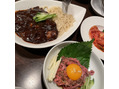 銀座で韓国料理