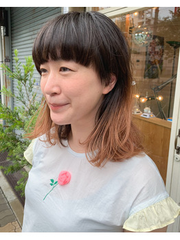 ogasawara hair snap _20190830_1