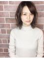 ワンカール→アレンジ♪2WAYスタイリング2