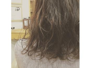 … 夏に向けて ツヤ髪美人 …_20180607_1