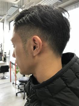 爽やか×攻めスタイル_20180203_2