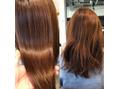 【業界大注目】ツヤの神様による髪質改善ヘアエステ