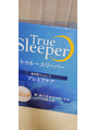 快眠のために(*´∀`*)