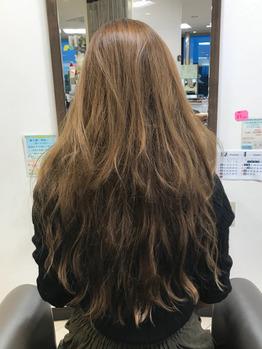 髪質改善カラー☆_20181211_1